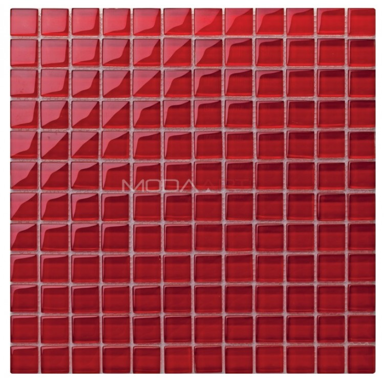 23x23x4mm CF-020 Red