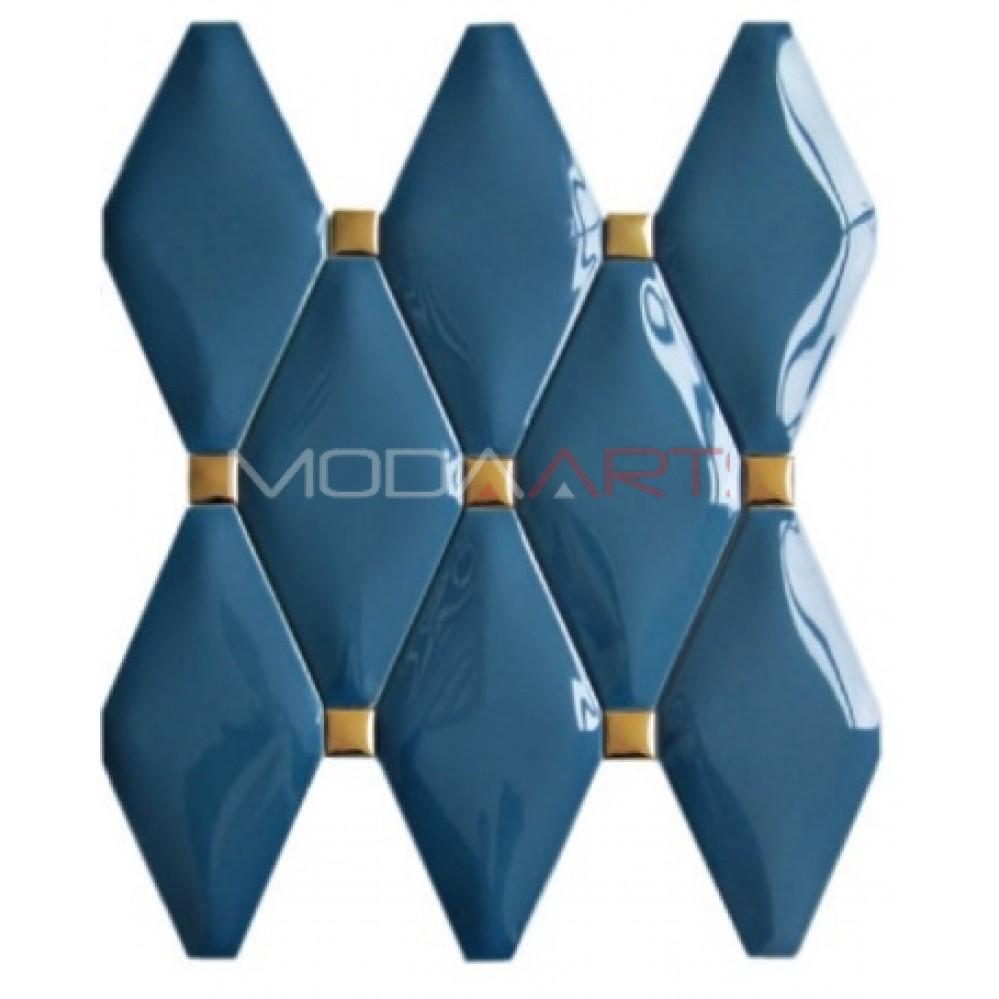 Porselen Mozaikler