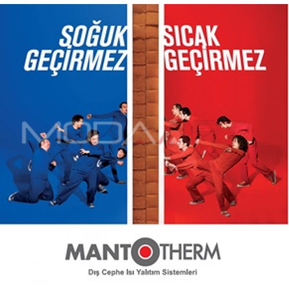 Mantotherm Mantolama