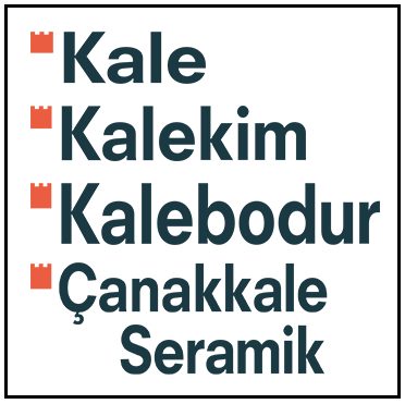 Kale - Çanakkale Seramik