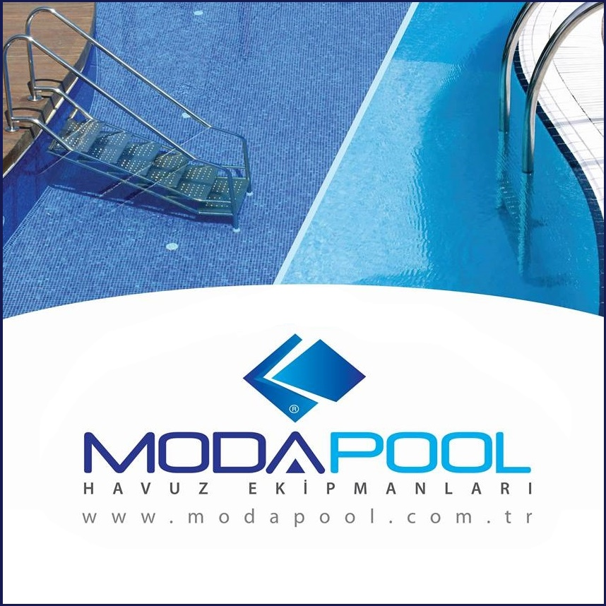 Modapool Havuz Ekipmanları