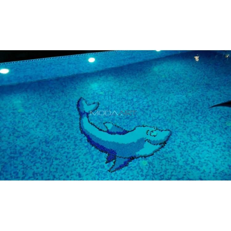 Havuz Desen ve Bordurler