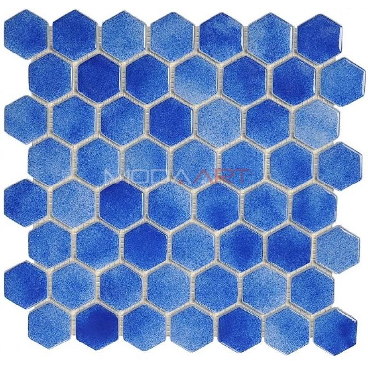 Havuz Klasik Cam Mozaik