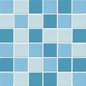 Porselen Mozaik - Seramik (70)